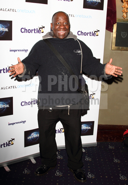 2013 Chortle Comedy Awards - Arrivals